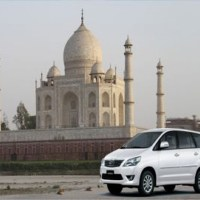 Agra Car Rental