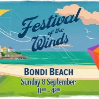Festival of The Winds