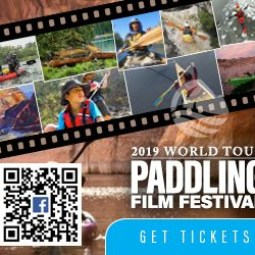 Paddling Film Festival Floats Into Bondi This October