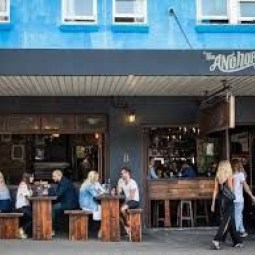The Anchor Bar & Restaurant Bondi