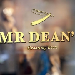 Mr Dean's Grooming Room