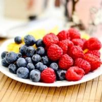 Top Antioxidants Rich Food