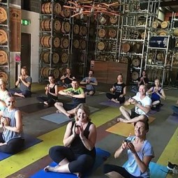 Sydney Yoga Collective