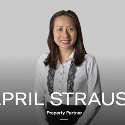 Your 'go-to' Property Expert: April Strauss