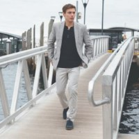 The Bolted Post: A boutique selling high-quality menswear to the gentlemen of Rose Bay!