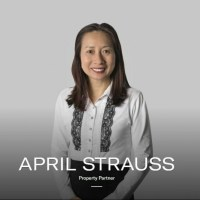 April Strauss - Eastern Suburbs Estate Agent