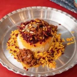Gilaneh Persian Cuisine