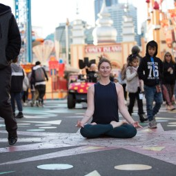 How the Sydney Yoga Collective is Empowering Women