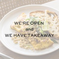COSMO CAFE NOW DOING TAKEAWAYS