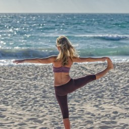 7 Yoga poses to Boost your Immune system