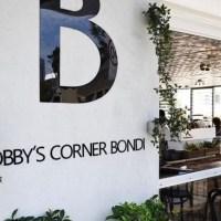 Bobby's Corner Cafe
