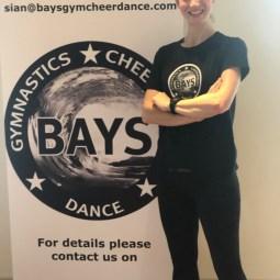 Bays Gymnastics, Cheer and Dance