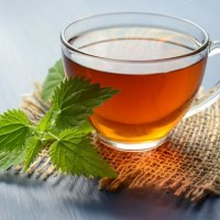 SOOTHING SORE THROAT TEA