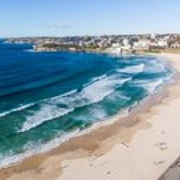 'Swim & Go' and 'Surf & Go' measures at Bondi and Bronte beaches