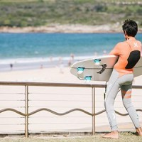 Randwick City beaches available for exercise only