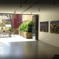 Stanley Street Gallery - VIRTUALLY OPEN