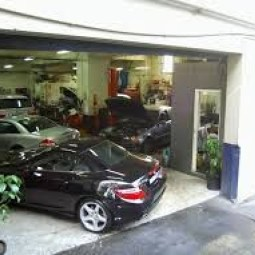Edgecliff Automotive