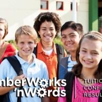 NumberWorks'nWords Bondi Junction
