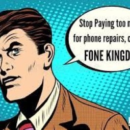 Fone Kingdom Potts Point