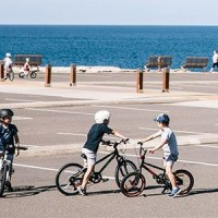 Council to trial pop-up pedal parks in Clovelly and Chifley