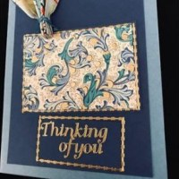 Brenco Designs - Beautiful Hand Crafted Cards