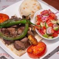 ERCIYES RESTAURANT - OUTSTANDING TURKISH CUISINE