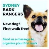 Sydney Bark Rangers: Dog Walking and Boarding