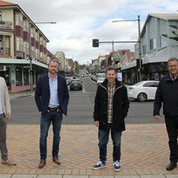 Street activation plans under consideration to help Coogee businesses bounce back
