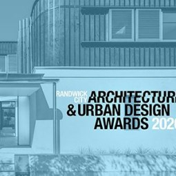 Great design to be recognised in biennial awards