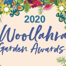 Woollahra Gardens Awards 2020