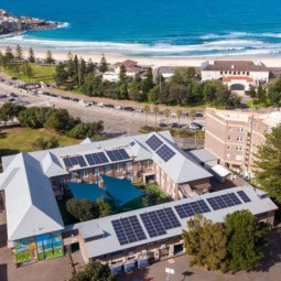 Solar my School helps power more green energy in Sydney's east