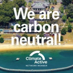 Woollahra Council becomes Carbon Neutral