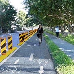Pop up cycleways coming to Randwick and Kensington