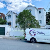 Spot Painting: Residential & Commercial
