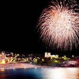 2020 Coogee NYE fireworks and Christmas carols cancelled
