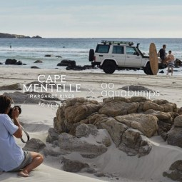 Cape Mentelle x Aquabumps 'Explore Your Horizon' exhibition