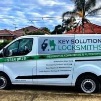 Key Solution Locksmiths | Maroubra