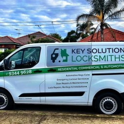 Key Solution Locksmiths | Maroubra
