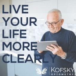 Kofsky Optometry | The Rose Bay Boutique for Your Eyes