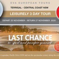 LAST CHANCE | 3 DAY TERRIGAL HOLIDAY | ABSOLUTE LUXURY | URGENT CALL 0419 999 565