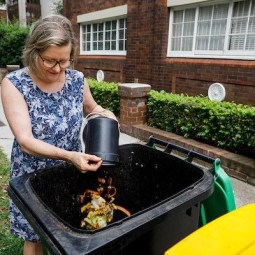 Create Compost | Not Rubbish