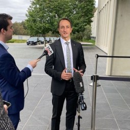 Dave Sharma | Federal MP for Wentworth