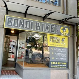 Bondi Bike Shop | Laid Back Bike Shop With Great Service