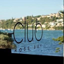 Club Rose Bay | Your Local Rose Bay Club