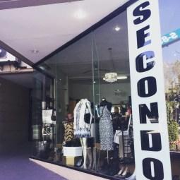 Secondo Double Bay | Premier Designer Consignment Store