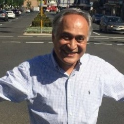 Noel D'Souza Returns To Hustings