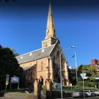 St Mark's Church Darling Point