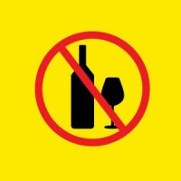 Summer alcohol restrictions