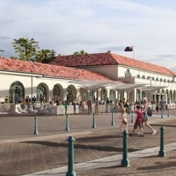 Commercial tenancies sought for iconic Bondi Pavilion