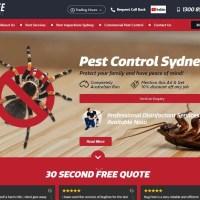 Bugfree Pest Control Sydney